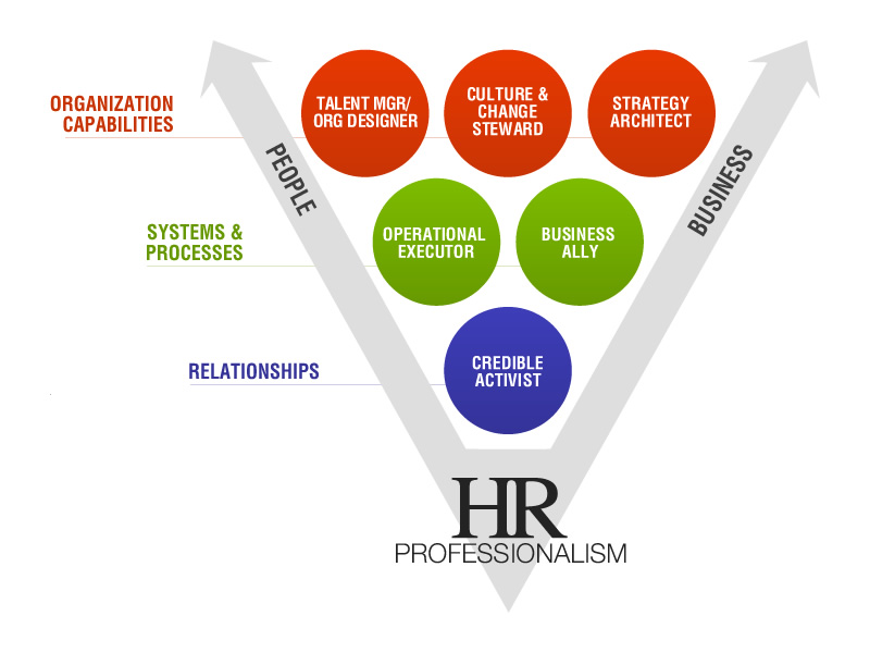 four competencies of an hr manager If you want to know more about the skills and competencies you need to get a job  and get ahead in  managing hr information professionally  the assessment  matches the individual's professional experience to four bands of competence.