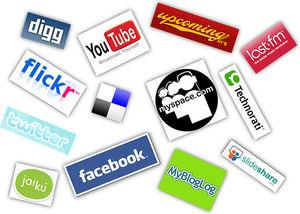 Social media 5