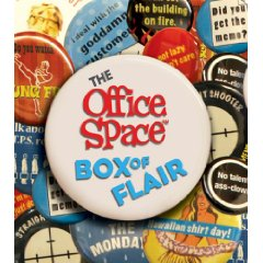 Office Space Flair
