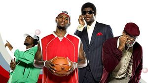 The_lebrons_family