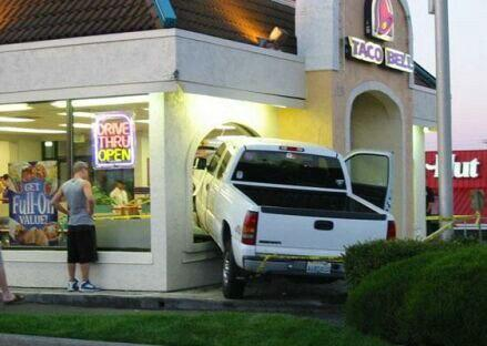 A Taco Bell craving can strike at any time.