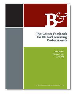 Careerfactbook