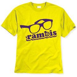 Rambis shirt