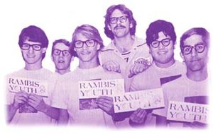 Rambis youth