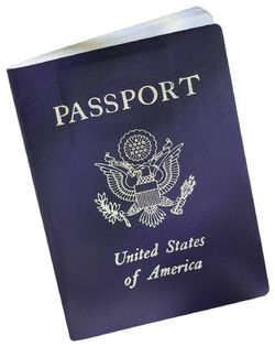 Passport-mexico