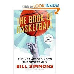 Book of basketball