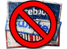 Social-media-ban