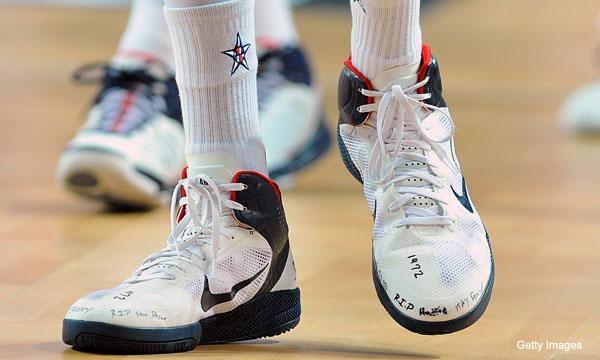 Durant shoes