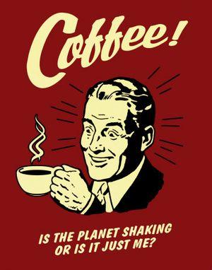 Coffee-is-it-me