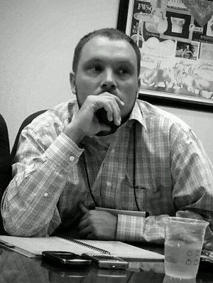 Chris Ponder