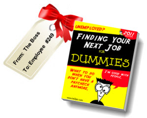 Unemployed for dummies