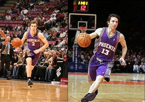 Nash dragic