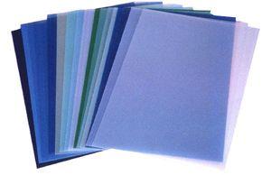 Plastic-Thermal-Binding-Cover