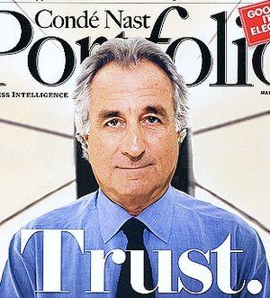 Conde Nast Portfolio