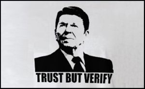Trust-but-verify