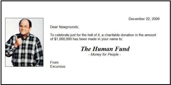 Humanfund