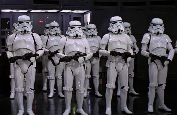 CLONES: When Employee Referrals Make Your Average IQ Go Down...