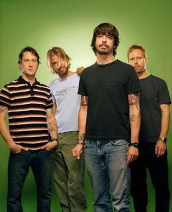 Foo+Fighters