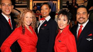 Delta-Employees