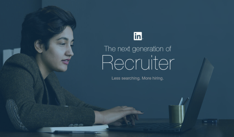 LinkedInRecruiter
