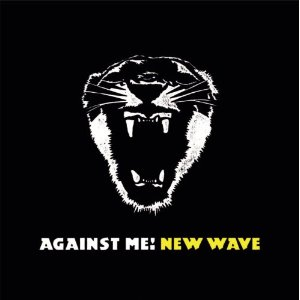 Against_Me!_-_New_Wave_cover