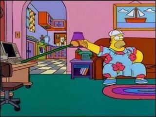 Homer remote