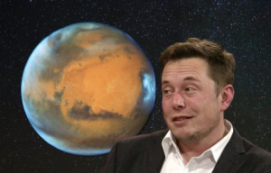 Elon-musk-mars