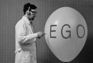 Egostuff