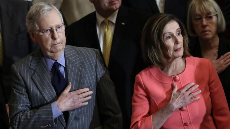 Mitch and nancy